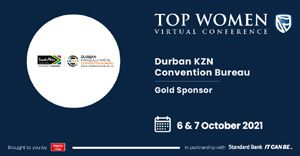 A fruitful partnership between the KZN Convention Bureau and The Standard Bank Top Women Conference