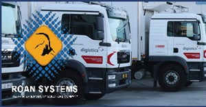 No downtime at Digistics: fast food all the way