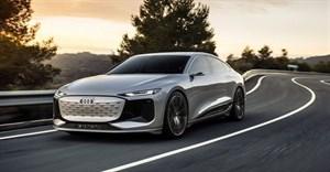 Fifth-gen Audi A4 to arrive in 2023