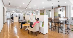 Commercial property owners turn to flex-space management agreements