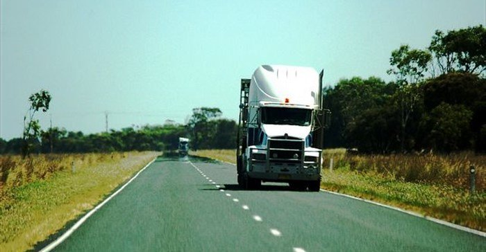 Transport Month: Saving South Africa's trucking industry