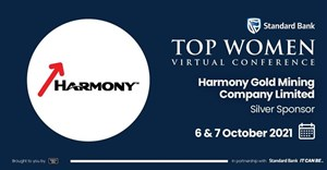 A fruitful partnership between Harmony Gold Mining Company Limited and The Standard Bank Top Women Conference