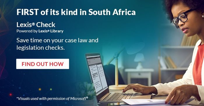 Maximise your billable hours with this legal first for SA