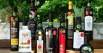 SA's top 10 olive oils for 2021 awarded