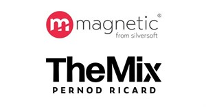 Magnetic partners with Pernod Ricard's global agency, The Mix