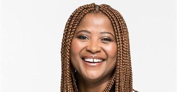 Palesa Madumo, CEO of Vuma Reputation Management