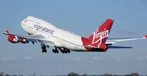 Virgin Atlantic to resume direct flights to Cape Town