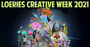 Loeries and TikTok partner to support creative excellence