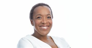 TBWA\Group celebrates signing on 'force to be reckoned with', Refilwe Maluleke
