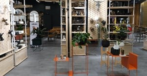 Soko District: A flexible retail concept that champions small and local