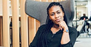Lasi Mashaba, head of strategy at 1Africa Consulting