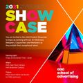 AAA School of Advertising hosting its 2021 student showcase