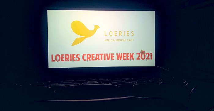 #Loeries2021: ALL THE LOERIE AWARDS DAY ONE WINNERS!
