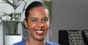 Khensani Nobanda, this year's Loeries Marketing Leadership and Innovation Award winner