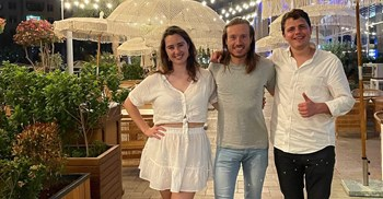 Local student accommodation startup DigsConnect expands internationally