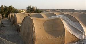 Water-poor Egypt eyes quadrupling desalination capacity in five years