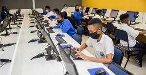 MTN Online School launches