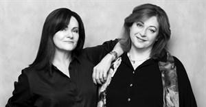 Lorraine Smit and Melina McDonald