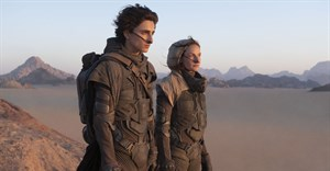 #OnTheBigScreen: Dune, The Card Counter and Ron's Gone Wrong