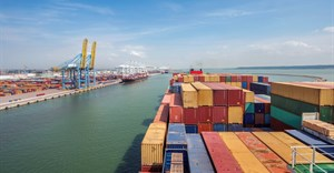 The supply chain crisis has a silver lining - container ships should be decarbonisedfaster