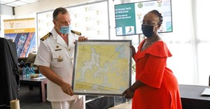 Transport dept launches Inland Waters Strategy