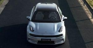 China's true Tesla rival: Zeekr 001