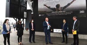 Destination marketing campaign brings the world back to Cape Town