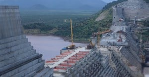 How to turn confrontation about Africa's biggest hydropower dam tocooperation