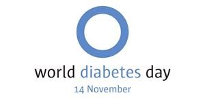 Source: ©World Diabetes Day