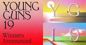 Young Guns 19 winners announced