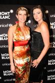 Montblanc & UNICEF Signature for Good charity gala
