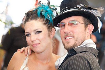 Heart 104.9FM's Two Guys and a Wedding competition