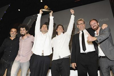 Direct Agency of the Year: Ogilvy Argentina