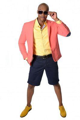 Africa Melane' outfit - Cape Talk for Stuttafords