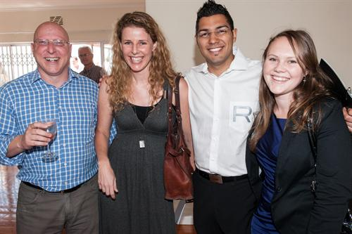 Robyndale Property Launch