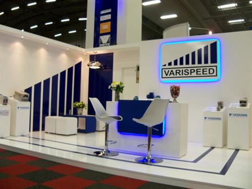Industrial Showcase - CTICC