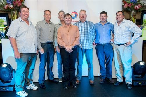 TOTAL South Africa Specialties Manager Division