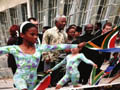 Nelson Mandela Legacy Exhibition