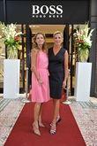 Victoria Spencer & Marina Nestel