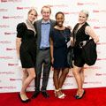 PRISM Awards 2014 on the red carpet