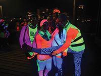 Neon Run Cape Town