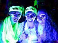 Neon Run Joburg