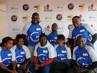 History created at this year's 'Kaya FM 67km Relay for Mandela Day'