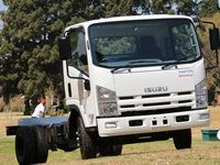 Isuzu Truck South Africa Golf Day 2014