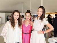 POLO Pink Pony brunch
