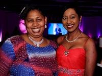 In attendance at the event was two big supporters of the PinkDrive initiative, Deputy Minister of Social Development, Hendrietta Bogopane-Zulu of Moreleta Park and CEO of VWV, Koo Govender of Eagle Canyon.