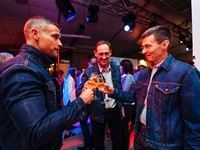 Levi's celebrates 20 years of doing business in SA