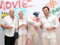 Cannes Lions VIP winners reel screening
