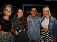 Best of SA's trendy bloggers attended the launch event