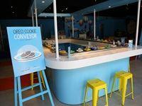 Oreo Cookie Conveyor